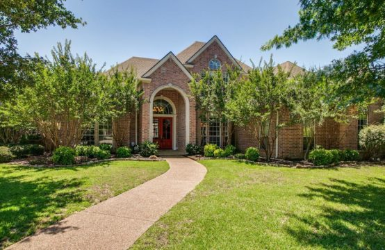 Southlake Real Estate